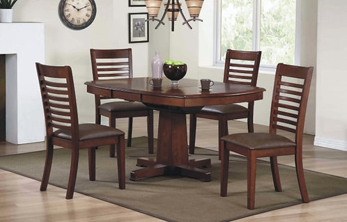 Emerson 42 X 57 Ped Table