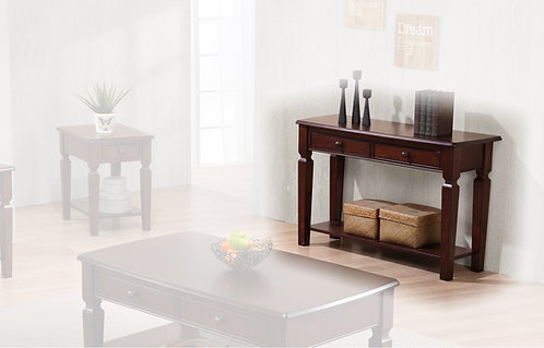 "Santa Fe 48"" Sofa Table"