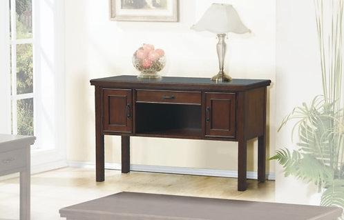"Willow Creek 53"" Sofa Table / Writing Desk"