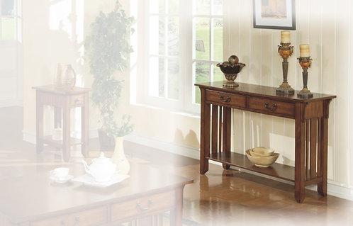 Zahara Sofa Table