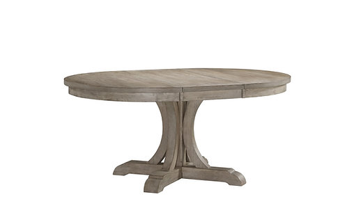 """Chatelaine 66"""" Oval Table"""