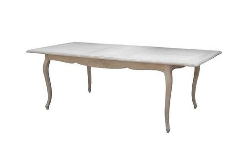 """Vie En Prov 91"""" Dining Table"""