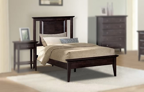 Bayview Twin Bed