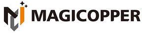 Magicopper logo