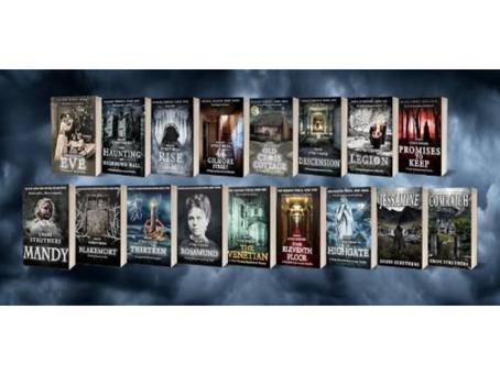 Exploring genre: Paranormal