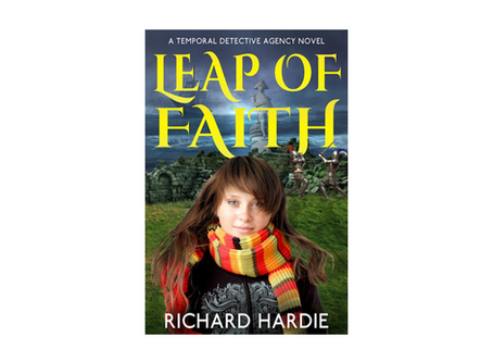 An Interview with Richard Hardie