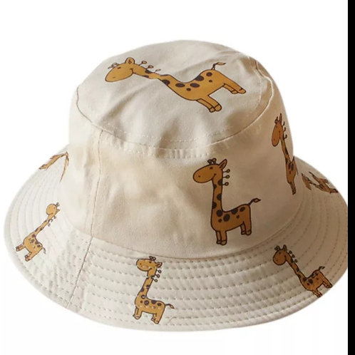 Giraffe Hat 🦒