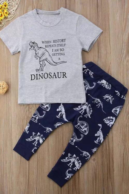 Dinosaur Pants Set🦕