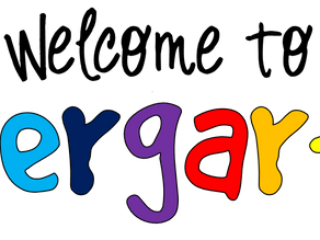 2021-2022Kindergarten Registration