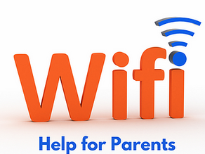 Wi-Fi Help for Parents