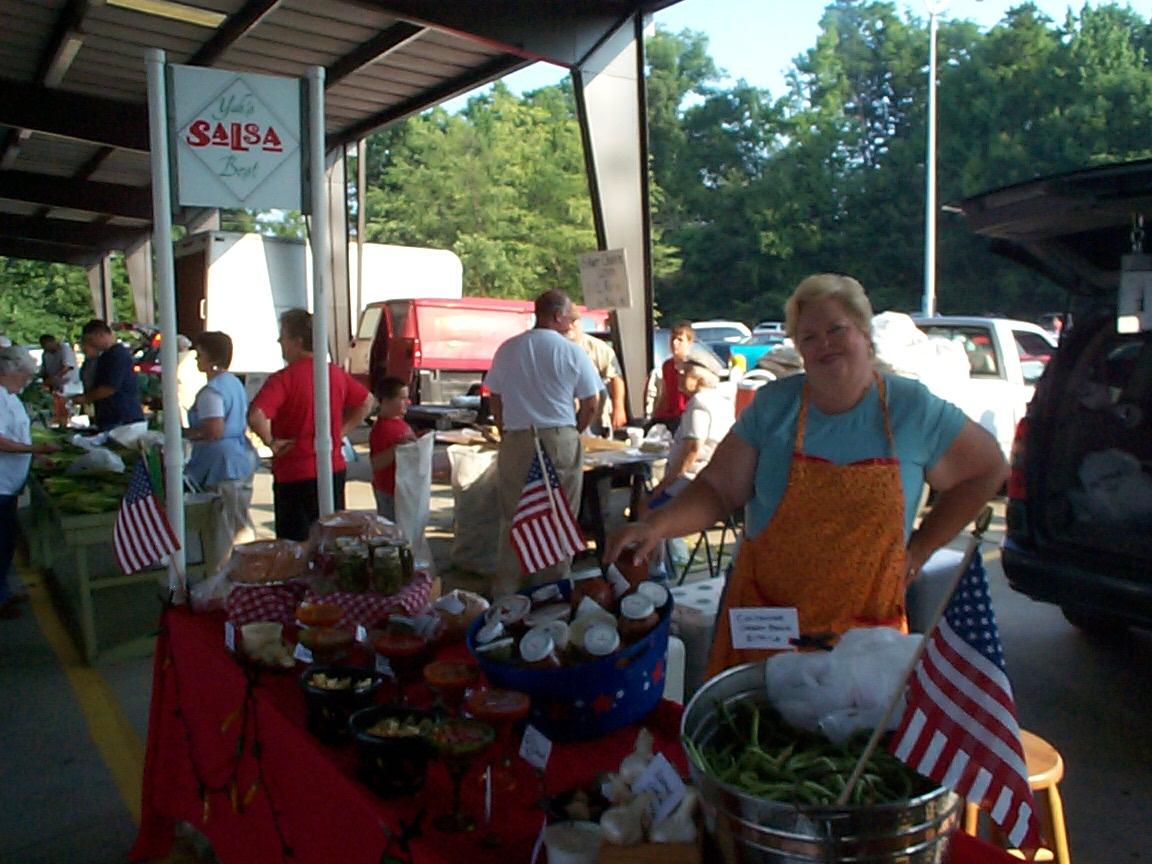 Charlotte Market