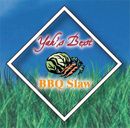 BBQ Slaw