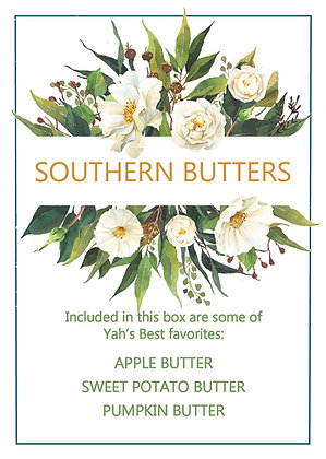 Southern Butters
