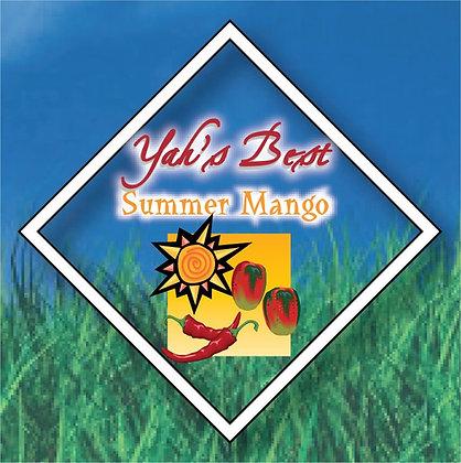 Summer Mango