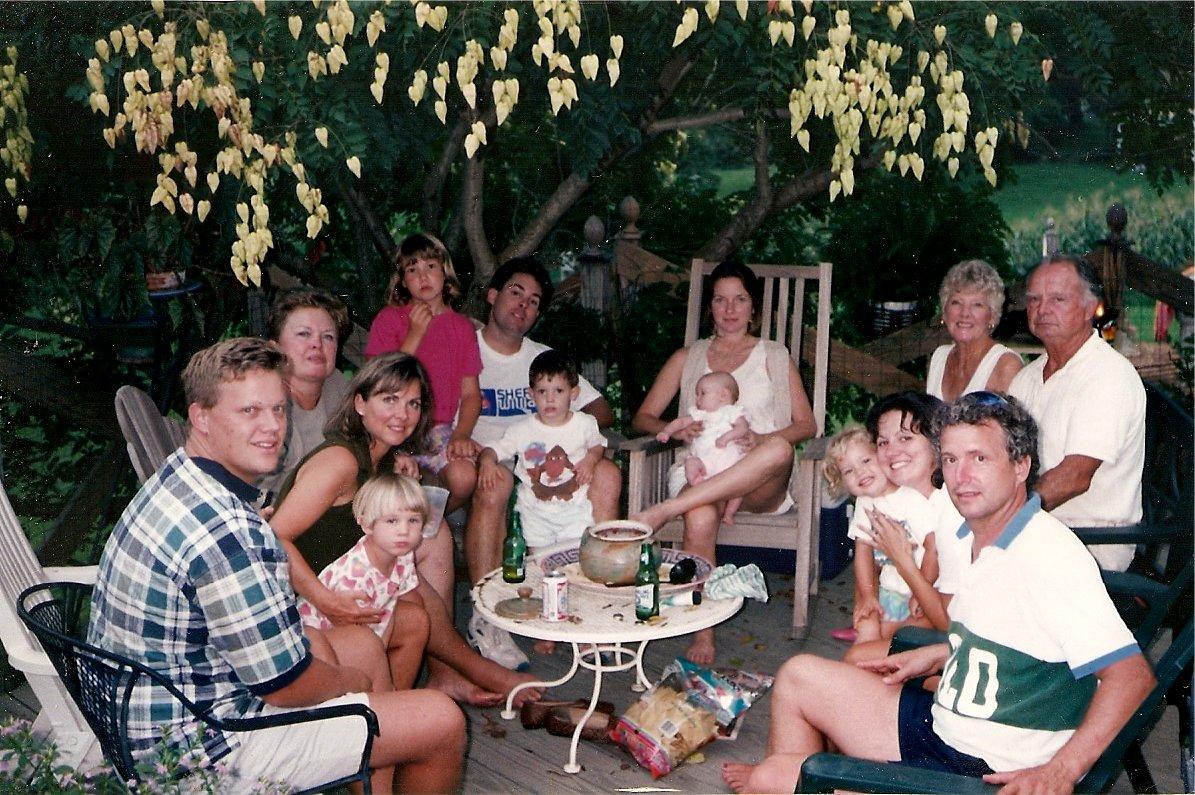 Salsa Family
