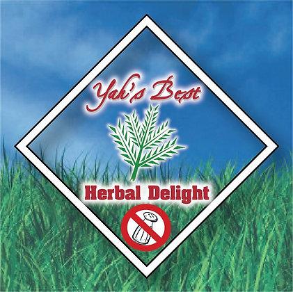 Herbal Delight Seasoning (No Salt)