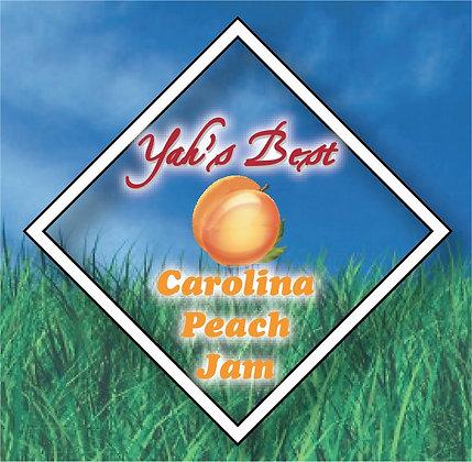Carolina Peach Jam