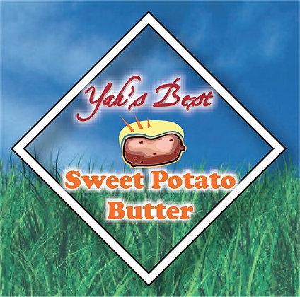 Sweet Potato Butter