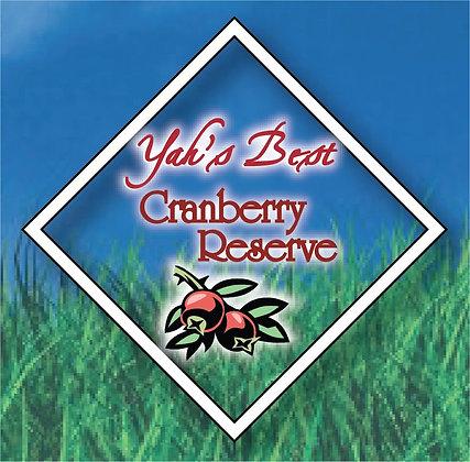Cranberry Reserve