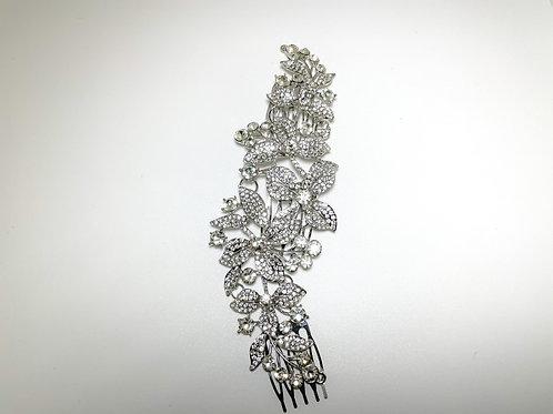 Wedding hair Jewel