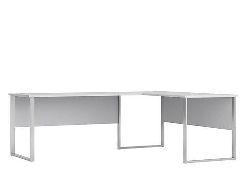 Office Lux Corner Desk