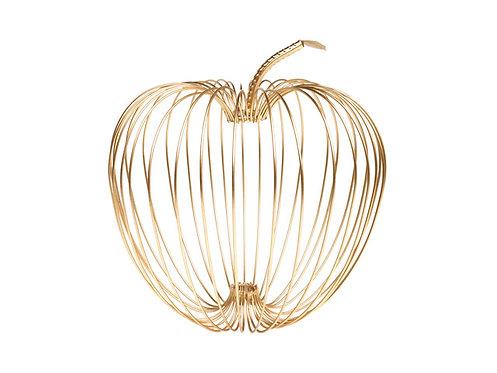 Decorative Wire Apple