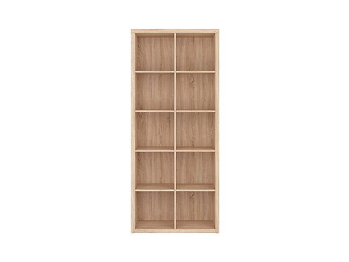 Bookcase Nepo