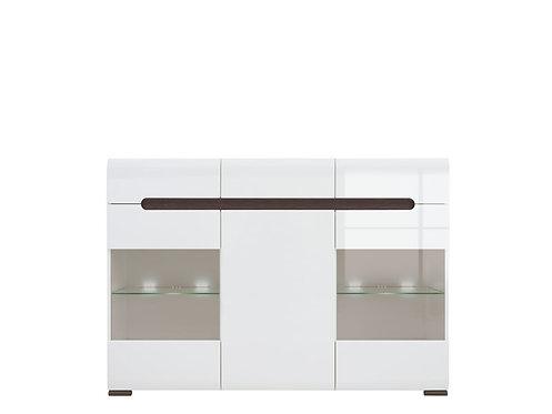 Cabinet Azteca