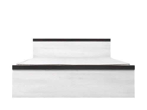 Bed Frame 160 (Euro Queen) PORTO