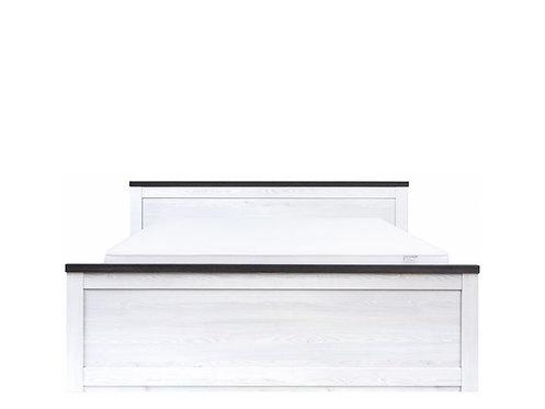 Bed Frame 160 (Euro Queen) LUCA