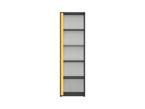 Bookcase Graphic