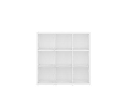 Bookcase Nepo