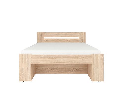 Bed Frame 140 (Euro Full) Nepo