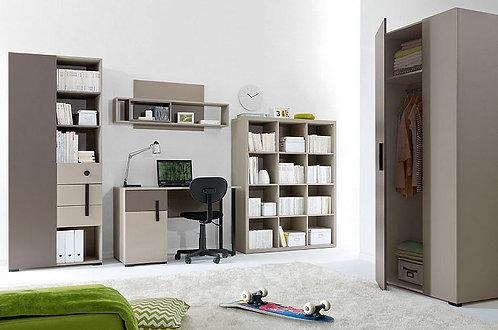 Bookcase Nikko