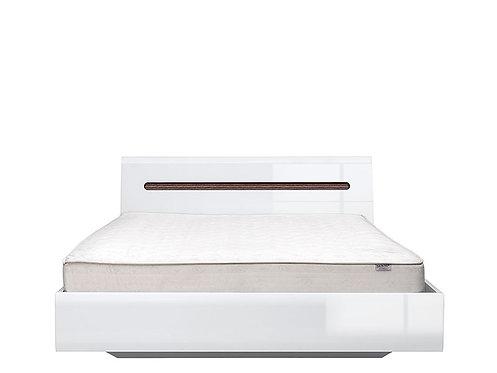 Bed 160 (Euro Queen) Azteca