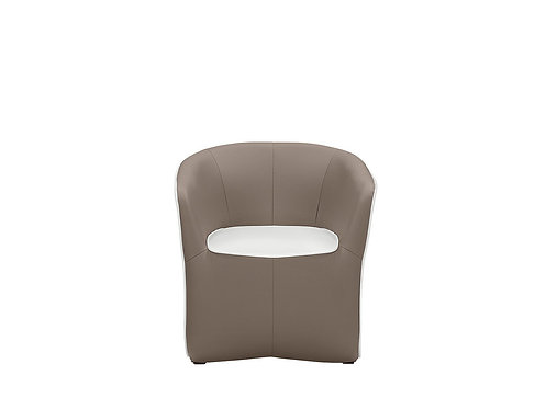 Upholstered Chair Cloe