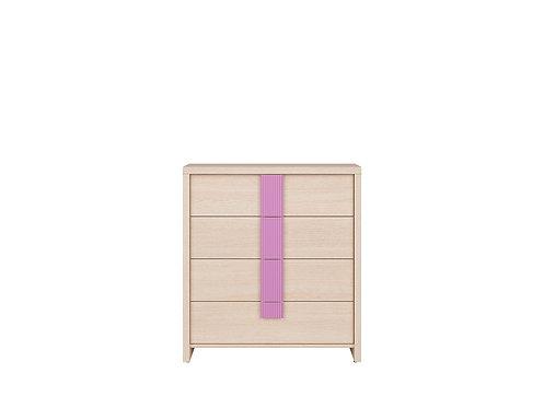 Dresser Caps