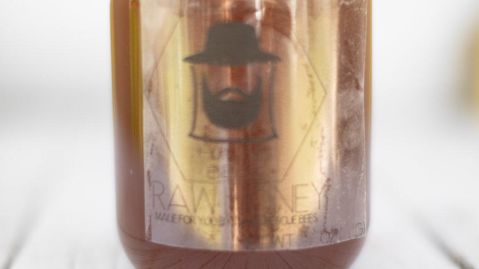 Raw Mesquite Honey