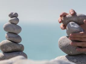 Gibt es die Work Life Balance eigentlich noch?