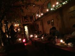 cafe quận 1