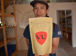 Vu new bag