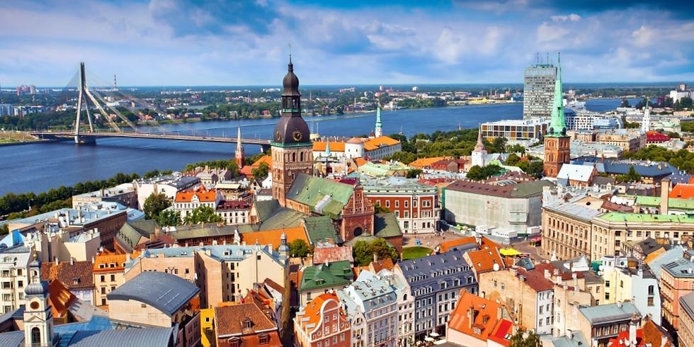LATVIA