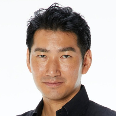 Haruki Satomi President & Group COO SEGA SAMMY Holdings Inc.