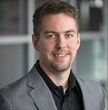 Mike Evans Co-Founder  Grubhub