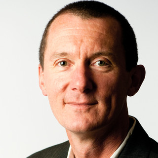 Neil Hunt Former CPO Netflix