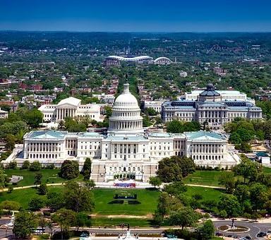 USA, WASHINGTON DC