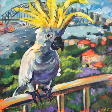 Sydney Local