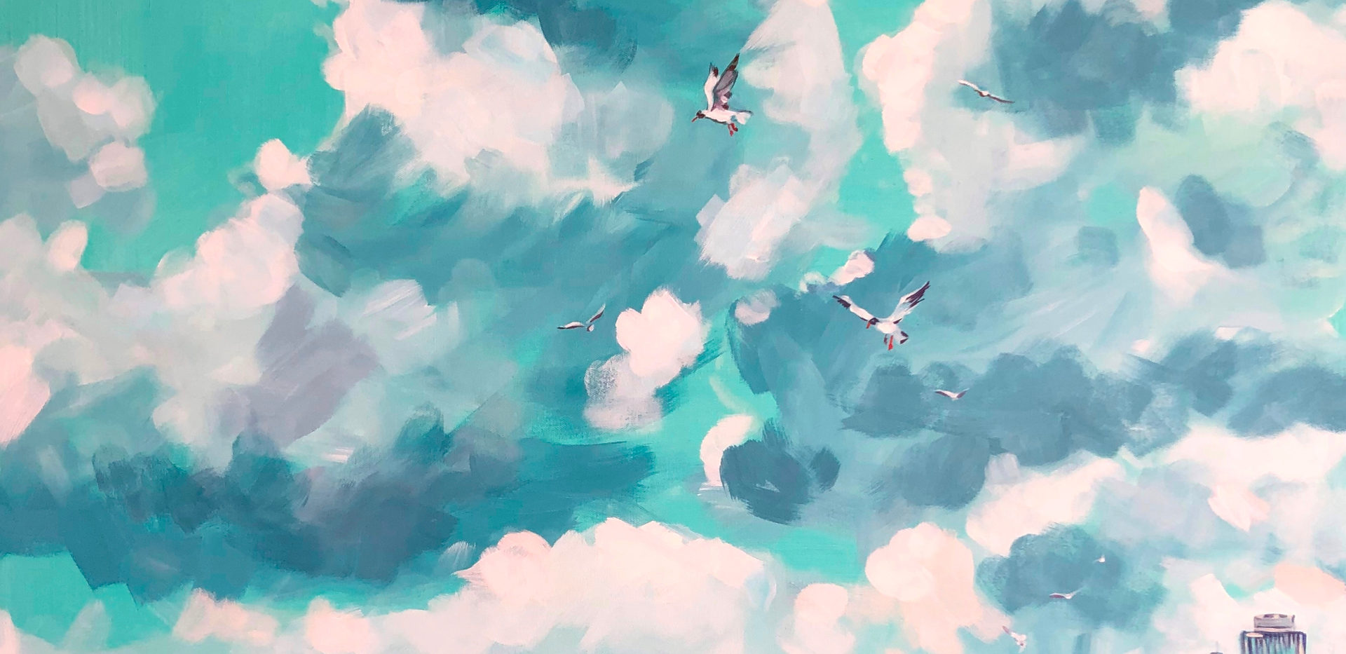 The Higher Skies