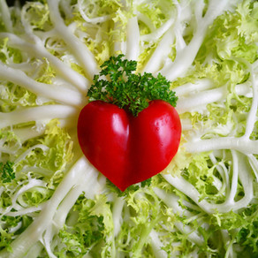 Nutrition, Substance Abuse, & the Heart