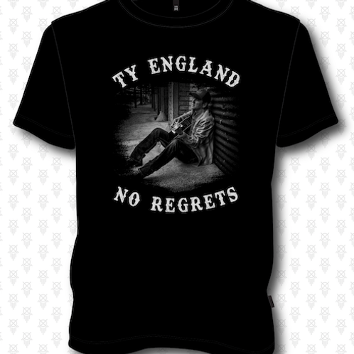 No Regrets 2019 T-Shirt